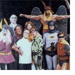 League Night Episode 55: Legends of the Superheroes II – The Roast