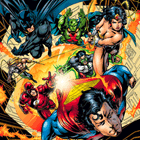 League Night Episode 97: JLA Deluxe Vol. 1