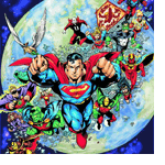 League Night Episode 100: JLA Deluxe Vol. 4